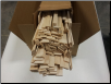 4x4x36 Box of Balsa Sticks