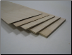 1/4x6x48 Birch Plywood