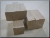 1x2x12 Balsa Wood Block